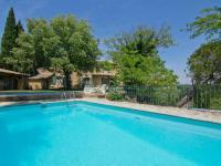 gite Beaumes de Venise Studio Holiday Home in Serignan du Comtat