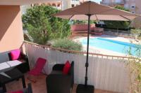 Résidence de Vacances Fréjus Résidence de Vacances Appartement 3 pièces 60 m2 avec Piscine, Terrasse et BBQ