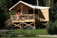Terrain de Camping Sailly Flibeaucourt Clos Cacheleux