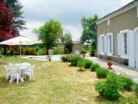 gite Lauzun Ferienhaus Castillonnes 300S