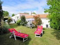 gite Meschers sur Gironde Ferienhaus Begadan 100S