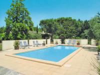 Résidence de Vacances Languedoc Roussillon Résidence de Vacances Ferienwohnung Beaucaire 102S
