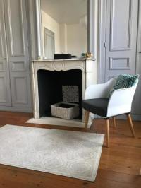 Chambre d'Hôtes Allennes les Marais Maison Victor Hugo