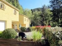 gite Montpezat sous Bauzon Ferienwohnung Vals-les-Bains 430S
