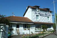 Hotel Fasthotel Vitry sur Seine Hôtel Restaurant Maison Blanche