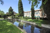 Hotel de charme Eygalières hôtel de charme Château de Servanes