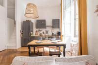 Résidence de Vacances Lyon Résidence de Vacances Luc Homes - Rue des 4 chapeaux