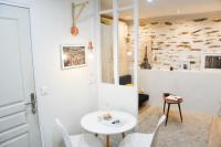 Appart Hotel Pays de la Loire Appart Hotel Unsejouranantes - Le Studio Bel Air