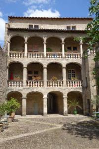 Résidence de Vacances Saint Bauzille de la Sylve Résidence de Vacances Hotel D´ Alfonce