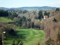 tourisme Grandrieu Villa les Roches