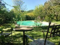 gite Aix en Provence La maison de la Calade