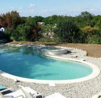Résidence de Vacances Orgnac l'Aven Résidence de Vacances Holiday home Place des Teyssiers 1