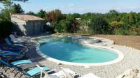 Résidence de Vacances Orgnac l'Aven Résidence de Vacances Holiday home Place des Teyssiers 2