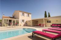 gite Saint Rémy de Provence Holiday home Route de Saumane