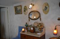 Chambre d'Hôtes Meung sur Loire Maison d'Autrefois