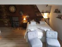 Appart Hotel Saint Pierre es Champs résidence de vacances Au detour de Gournay