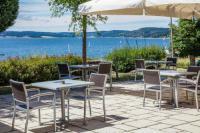 Hotel Fasthotel Lozère Les Terrasses Du Lac