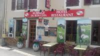 Hôtel Sémelay hôtel Auberge Du Bon Coin