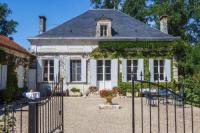 Chambre d'Hôtes Saint Christophe de Double Dolce Vita en Dordogne