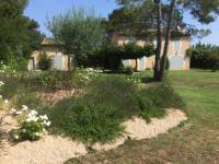 gite Arles Mas des Amarines