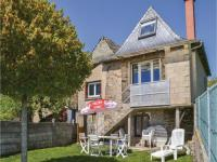 tourisme Saint Chély d'Aubrac Two-Bedroom Holiday Home in Le Cayrol