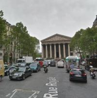 Résidence 4 étoiles Paris 1er Arrondissement Résidence 4 étoiles Anjou