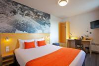 Hotel Fasthotel Balan Aka Lodge Lyon Est