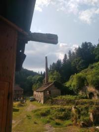 Résidence de Vacances Auvergne Résidence de Vacances Gîte 'La FAYE
