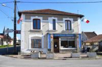 Chambre d'Hôtes Verpel 14-18 Nantillois