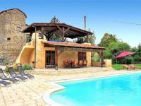 gite Anneyron Villa - Miribel 1