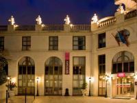 Hotel 4 étoiles Vitry sur Seine hôtel 4 étoiles Mercure Paris Gobelins Place d'Italie