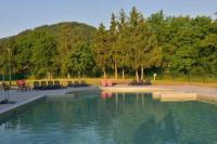 Terrain de Camping Laps Hotel De Plein Air Le Chanset