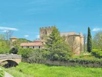 gite Forcalquier Landgut mit Pool Allemagne-en-Provence 100S