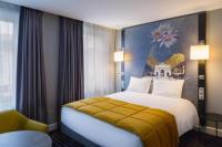 Hotel 4 étoiles Nancy hôtel 4 étoiles Mercure Nancy Centre Stanislas