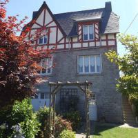 gite Saint Malo Maison Bretagne