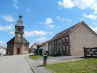 Location de vacances Vieux Lixheim Location de Vacances Maison de vacances - Saint Louis