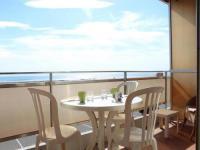 Résidence de Vacances Languedoc Roussillon Résidence de Vacances Apartment Eldorado 2