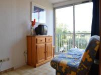 Résidence de Vacances Salles d'Aude Résidence de Vacances Apartment Santa marina 1