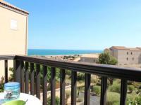 Résidence de Vacances Salles d'Aude Résidence de Vacances Apartment Terrasses de la mediterranee 5