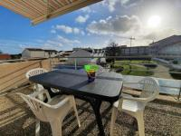 Appart Hotel Pays de la Loire Appart Hotel Apartment Jardins de l'ocean