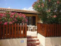 Résidence de Vacances Salles d'Aude Résidence de Vacances House Maisons sur la colline 1