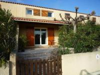 Résidence de Vacances Salles d'Aude Résidence de Vacances House Mas de la garrigue