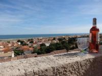 Résidence de Vacances Salles d'Aude Résidence de Vacances House Mer indigo 1