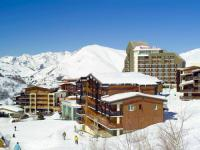 Hotel 4 étoiles Vénosc hôtel 4 étoiles Mercure Les Deux-Alpes 1800
