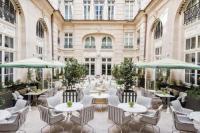Hotel-de-Crillon Paris 8e Arrondissement