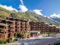 Hôtel Chamonix Mont Blanc hôtel Mercure Chamonix Centre