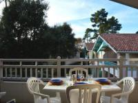 Appart Hotel Soorts Hossegor Appart Hotel Apartment Domaine des pins