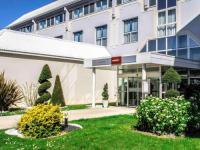 Hotel Sofitel Centre Mercure Tours Nord