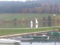 Chambre d'Hôtes Les Pontets L'Ecrin du Lac