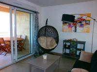 Appart Hotel Serra di Scopamène Appart Hotel appartement t3 propriano